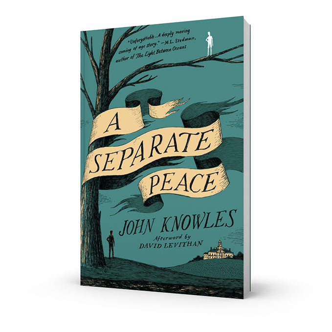 an analysis of separate peace by john knowles - analysis of a separate peace by john knowles telgen states john knowles was born on 16 september 1926, in fairmont, west virginia at the age of fifteen, knowles attended new hampshire's prestigious phillips exeter academy.